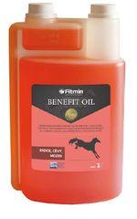 Fitmin Horse Benefit Olaj, 1 l