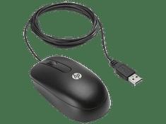 HP Laserová třítlačítková USB myš (H4B81AA)