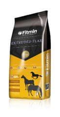 Fitmin Horse Extruded Flax Lóeledel, 15 kg