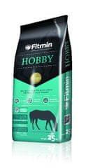 Fitmin Hobby Lóeledel, 25 kg