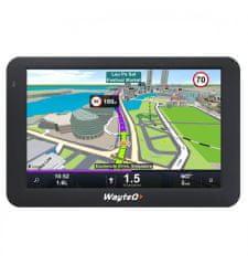 Wayteq GPS navigacija x995 Sygic 3D Android