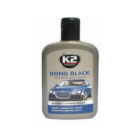 K2 polirna pasta Bono black, 300 ml