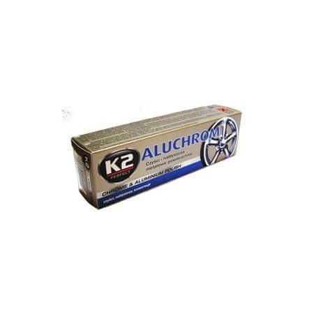 K2 pasta za praske Aluchrom, 120 g