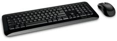Microsoft Wireless Desktop 850, USB, AES, CZ + SK (PY9-00013)