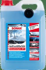 Sonax tekućina za vjetrobransko staklo -20°C