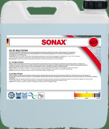 Sonax univerzalno čistilo SX, 10L