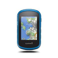 Garmin eTrex Touch 25 Europe 46 - zánovní