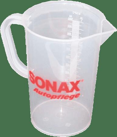 Sonax merilni vrč, 1 l