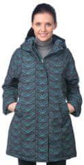 Brakeburn dámský vzorovaný kabát