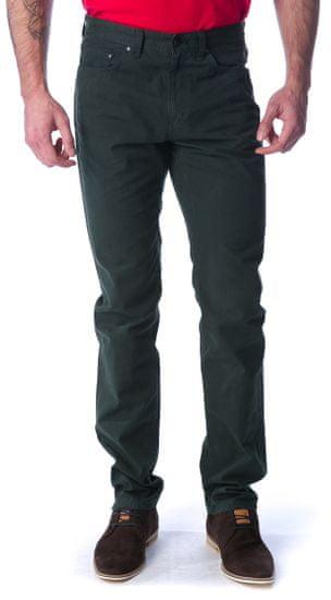 Chaps pánské kalhoty 31/34 khaki