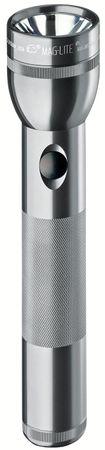 Maglite svetilka ST2D095 v škatli, srebrna