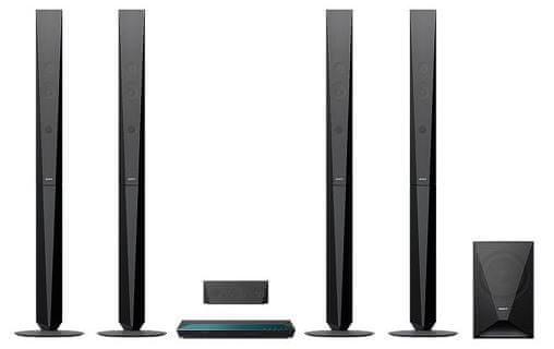 Sony BDV-E6100 - zánovní