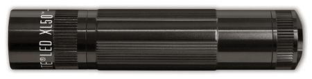Maglite svetilka XL50-S3016U blister, črna