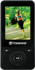Transcend MP710 / 8 GB - použité