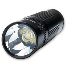 Maglite svetilka XL100-S3017E v škatli, črna