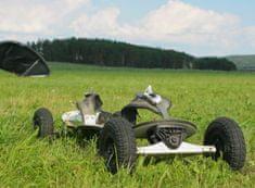 Allegria 2denní kurz landkitingu Brno