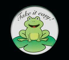 Cilio podstavek za kozarce žaba
