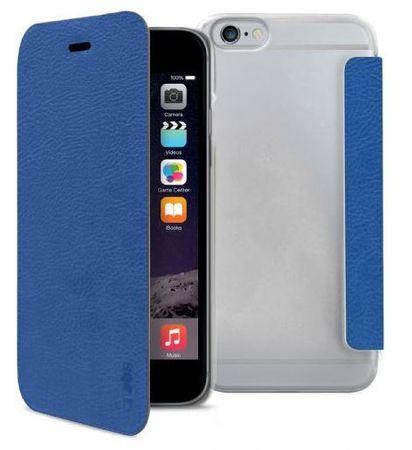 SBS torbica preklopna iPhone 6, modra
