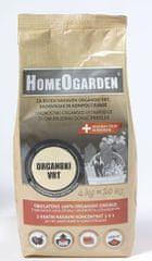 HomeOgarden organsko gnojivo Organski vrt, 4 kg