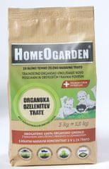 HomeOgarden organsko gnojivo Organsko ozelenjavanje trave, 3 kg