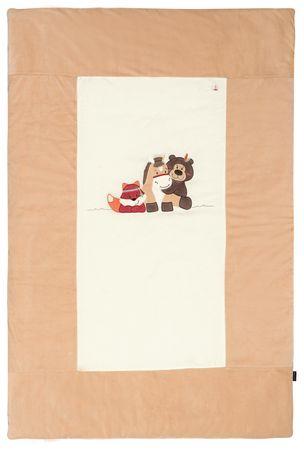 Candide Koc Little Indian, 95x145 cm