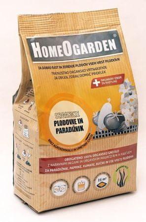 HomeOgarden organsko gnojilo Organski paradižnik in plodovke, 1 kg