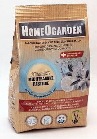 HomeOgarden organsko gnojilo Organske mediteranske rastline, 1 kg