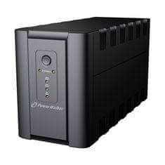 PowerWalker brezprekinitveno napajanje UPS VI 1200 IEC Line Interactive 1200VA 600W