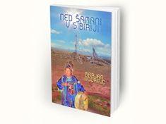 Marjan Ogorevc: Med Šamani v Sibiriji