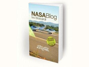Ivo Boscarol: NASA blog