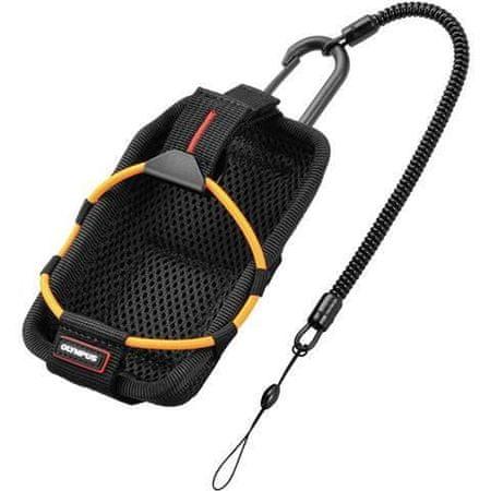 Olympus torbica za CSCH-123, oranžna