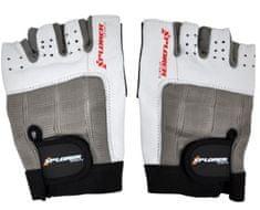 Xplorer fitness rukavice Pro Leather