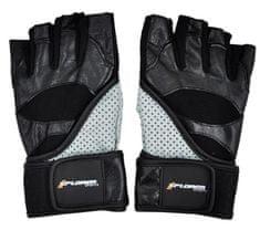 Xplorer fitness rukavice Premium Leather