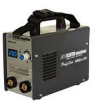 REM POWER inverterski aparat za zavarivanje WMEm 200 Professional Line