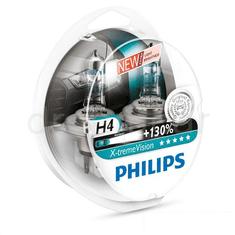 Philips Par žarnic H4 X-treme Vision - Odprta embalaža