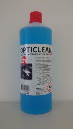 Opticlean tekočina za stekla -30 °C, 1L