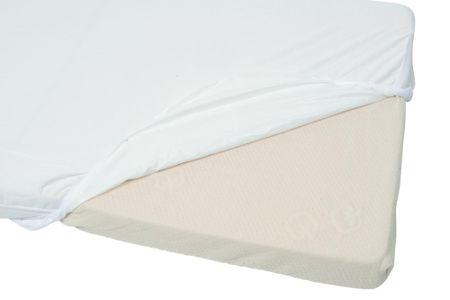 Candide Frottír bambusz matracvédő 70x140cm