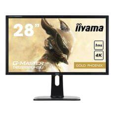 iiyama TN LED Gaming monitor G-Master GB2888UHSU-B1
