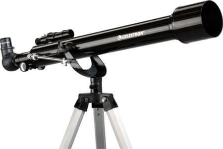 Celestron PowerSeeker 60AZ (21041) Teleszkóp