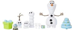 Disney  Frozen Olaf s dodacima