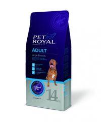 Pet Royal Adult Large Breed kutyatáp - 14kg