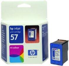 HP tinta 57, boja (C6657AE)