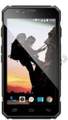 Evolveo StrongPhone Q6 LTE - zánovní