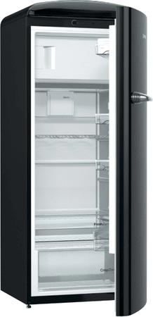 Gorenje ORB152BK Hűtőszekrény