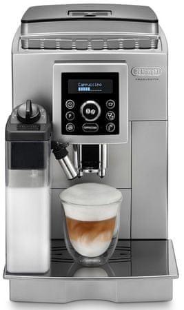DeLonghi ECAM 23.460.S Kávéfőző