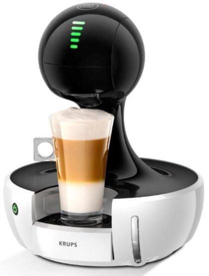 Krups Nescafé® Dolce Gusto Drop White KP3501 - použité