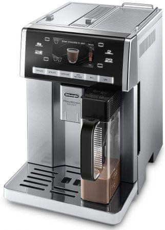 De'Longhi ekspres automatyczny PrimaDonna Exclusive ESAM 6900.M