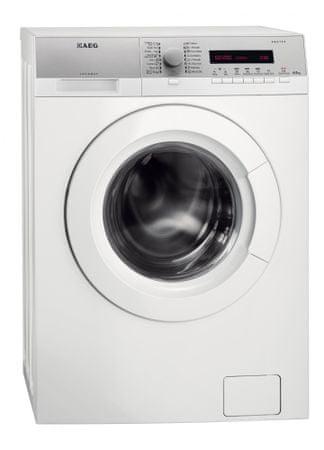 AEG L76270SL Elöltöltős mosógép, A+++
