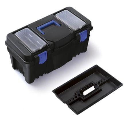 Prosperplast Caliber 22 Szerszámosláda