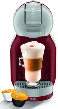 Krups aparat za kavu za kapsule Dolce Gusto Mini Me KP1205